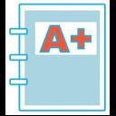 The gradebook