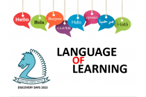 The Pakuranga College Language of Learning